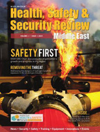 Health, Safety & Security Review Middle East 1 2015