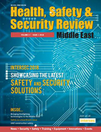 Health, Safety & Security Review Middle East 1 2018