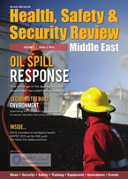 Health, Safety & Security Review Middle East 2 2015