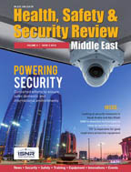 Health, Safety & Security Review Middle East 2 2016