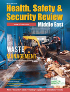 Health, Safety & Security Review Middle East 2 2019