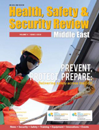 Health, Safety & Security Review Middle East 3 2019