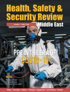 Health, Safety & Security Review Middle East 3 2020