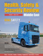 Health, Safety & Security Review Middle East 4 2017
