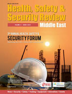 Health, Safety & Security Review Middle East 5 2017