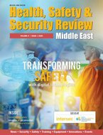 Health, Safety & Security Review Middle East 1 2020