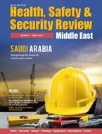 Health, Safety & Security Review Middle East 2 2017
