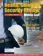 Health, Safety & Security Review Middle East 6 2016