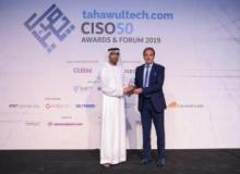 Health, Safety and Security Review Middle East - FireEye