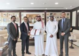 YBA Kanoo achieves ISO for Information Security Management Systems (ISMS)