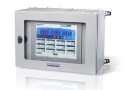 Crowcon launches HMI to provide complete gas and hazard visibility solution