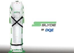 DQE introduces Slyde Evacuation Sled