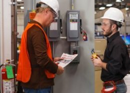 Enable safer machine interventions with the 4-in-1 Lockout/Tagout solution from Brady