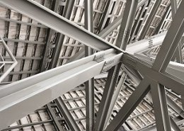 Hempel launches passive fire protection coating to safeguard civil steel structures