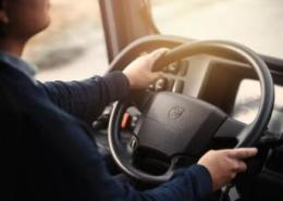 Volvo buses to launch driver training course in the Middle East and Africa