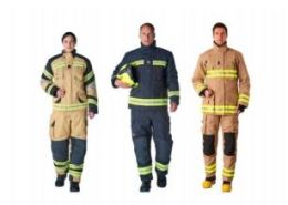 Bristol Uniforms launches stock styles for structural firefighting