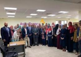 AstraZeneca Egypt, Ministry of Health announce further strategic cooperation