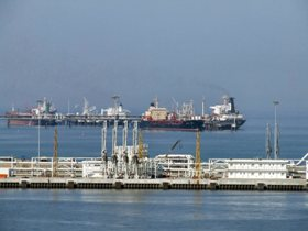 Two Saudi oil tankers attacked off coast of Fujairah