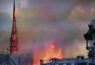 Notre-Dame fire puts the spotlight on historic building safety