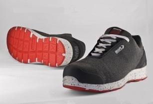 Robustor launch WHAPE safety trainers
