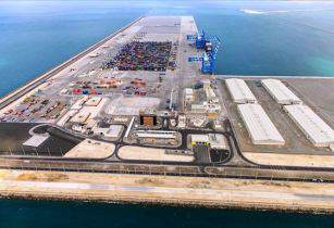 Abu Dhabi Ports launches heat safety campaign