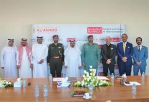 Al Hanoo Real Estate dedicates 60,000 sq ft land to build fire station in Sharjah