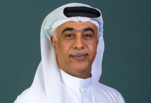 Burhan Al Hashemi Managing Director ENOC Marketing