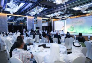 8th Annual Best Practices Conference on Quality, Health, Safety and Environment held in Dubai