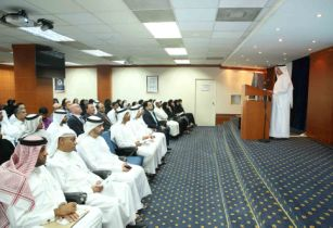 DEWA open their internal Health and Safety Week focused on best practices