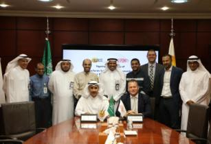 SIPCHEM Partners with DuPont to enhance process safety performance