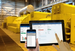 Emerson launches app to monitor equipment condition