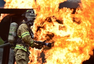 Middle East fire safety systems and equipment market to grow at a CAGR of 7.8 per cent