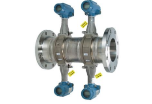 Emerson introduces SIL-certified Vortex flow meters for plant safety