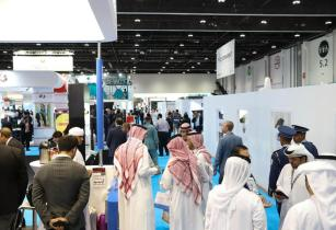 Saudi expo focuses on security solutions and risk management