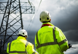 Cyberhawk secures contract with SP Energy Networks
