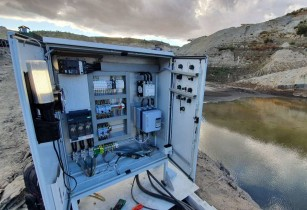 WEG's SSW900 soft-starters rescues national power system from natural disaster
