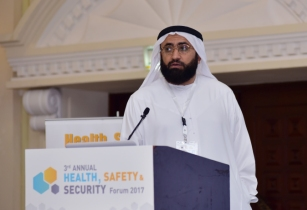 The 4th Annual Health, Safety & Security Forum all set to open in November