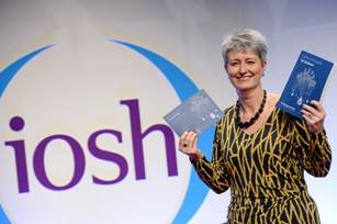 IOSH launches Safety & Health for Business qualification
