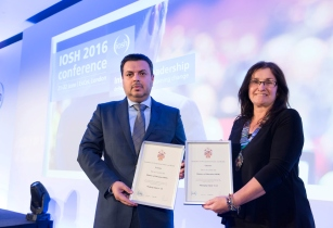 IOSH UAE Ministry of Education collaborate
