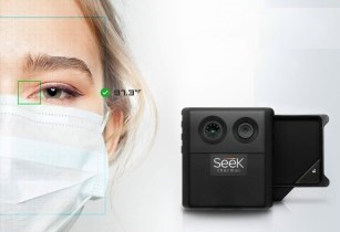 LenelS2 announces integration with Seek Thermal's contactless thermal imaging system