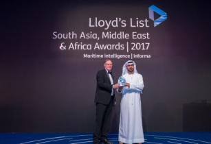 Drydocks World wins safety and environment protection awards