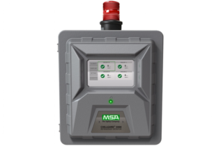 MSA's Chillgard 5000 leak monitor expands refrigerant gas library