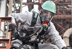 Health, Safety and Security Review Middle East - MSA Safety