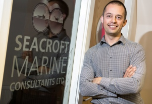 Seacroft introduces safety zone management assurance for offshore installations
