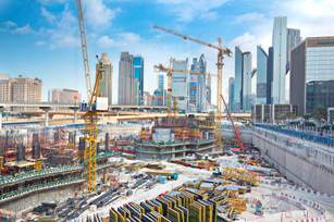 Construction site fires to be key topic at IOSH UAE conference