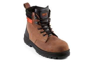 Mille SAS to unveil new safety shoe range at ADIPEC