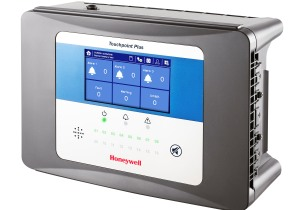 New Touchpoint Plus gas detection from Honeywell