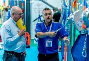 Safety & Health Expo 2019 � leading the way