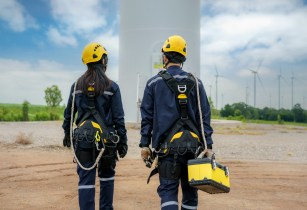 Asia-Pacific to lead growth of the PPE market in the wind energy industry by 2025