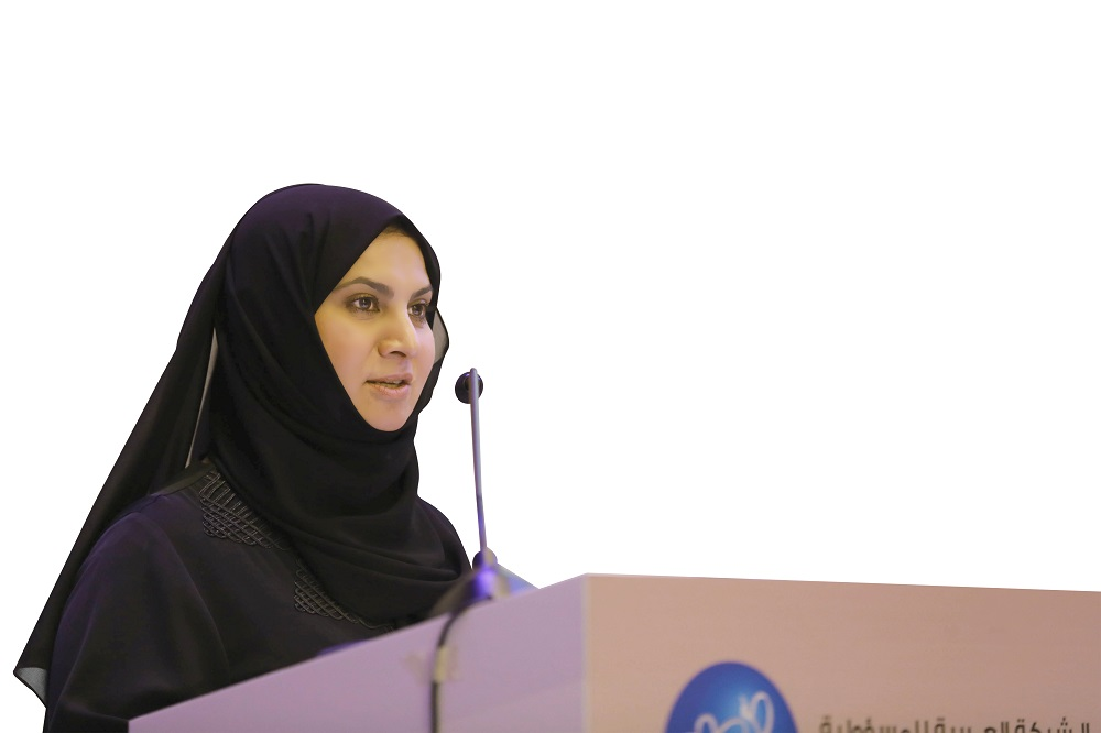 Driving sustainability in business: an interview with Mrs Habiba Al Marashi